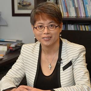 Prof. Irene LO