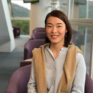 Prof. Angela WU