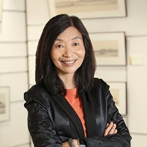 Prof. Sabrina LIN