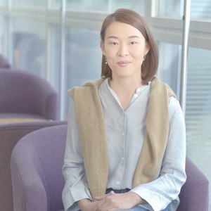"Prof Angela Wu recommended a book named ""The Secret Thoughts of Successful Women""."