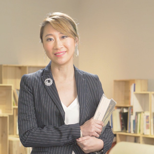 "Prof Pascale Fung recommended a book named "" The Second Sex ""."