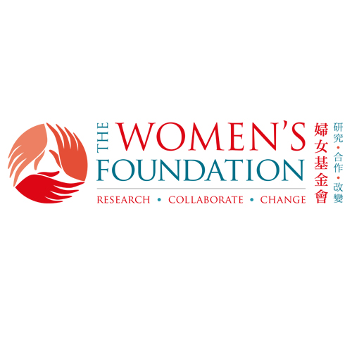 The women's Foundation logo