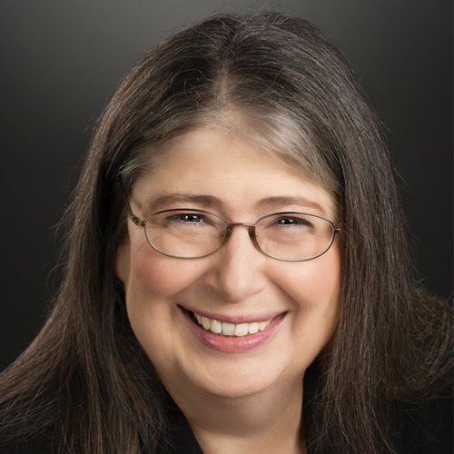 Dr Radia Perlman