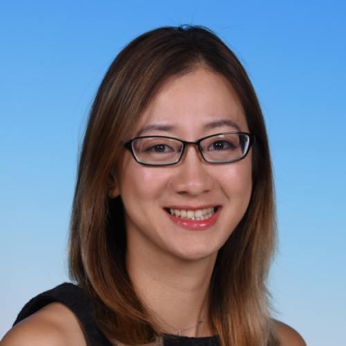 Prof Rhea Liem