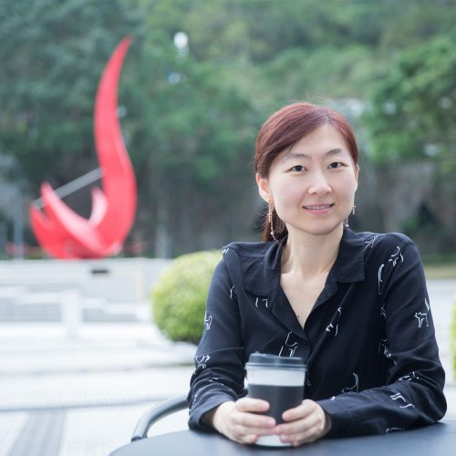 Kyna Hiu-King WONG