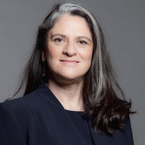 Prof. Véronique A. LAFON-VINAIS